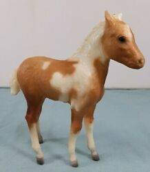 Vintage BREYER Horse STORMY #19 Chincoteague Gray Hooves