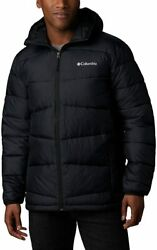 Columbia Menand039s Fivemile Butte Hooded Jacket
