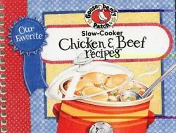 Our Favorite Slow Cooker Chicken amp; Beef Recipes Our Favorite Recipes Collection