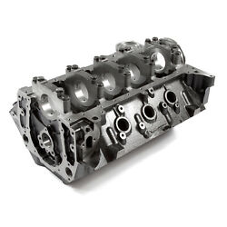 Chevy Bbc 454 B-4.500 Dh-9.800 Billet Main Severe Duty Block Usa Machined W/cb