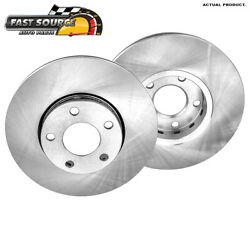 For Audi A4 100 A6 Vw Passat Front 288 Mm Quality Replacement Brake Disc Rotors