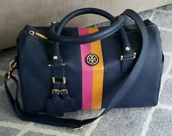 Tory Burch Roslyn Satchel Great condition $150.00