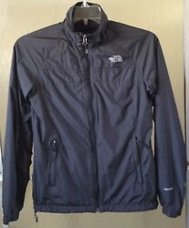 * The North Face Hydrenalite Jacket in Black Women Petite S P * FG 510552 * $35.00