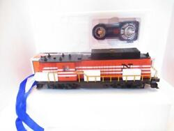 Lionel 82177 New Haven Lionchief E33 Rectifier Electric Style Loco Test Run -s20