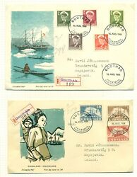 Greenland Covers One Manand039s Collection On Quadrille Pages 208 Total High Cat