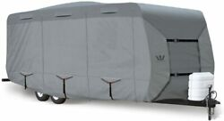 Eevelle Expedition S2 Travel Trailer Cover Ex2tt1718 For 17-18ft Trailers New