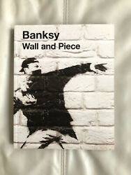 Wall And Piece Paperback by Banksy; Excellent condition