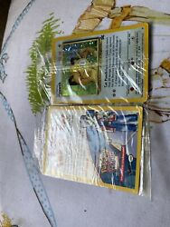 1st Edition Pokemon Factory Sealed Master The Game And Black Start Promo Meowth Hl
