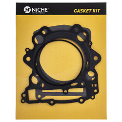 Big Bore Cylinder Head Base Gasket And O-ring Kit For Yamaha Grizzly 660 Raptor
