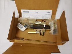 Ives Fb31p-12-md Brass Automatic Flush Bolts Free Shipping