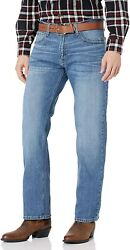 Ariat Menand039s M2 Relaxed Fitted Bootcut Jeans
