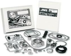 New Jimand039s 1035 A Cut Above Time-saver 5-speed Transmission Master Kit