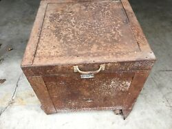 Vintage Dickinson J17 Kiln Used For Parts Serial 54 110v 23a 2530w Pottery