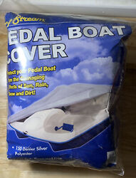 Dmc Pedal Boat Polyester Cover Bc13411