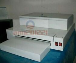 Uv Coating Machine Coating Laminating Laminator For A2/a3/a4 Paper Or Photo N Yp