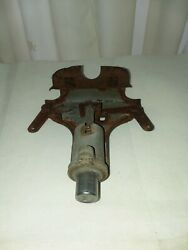 1955 1956 1957 Chevy Nomad Or Pontiac Safari Tailgate Push Button Latch Release