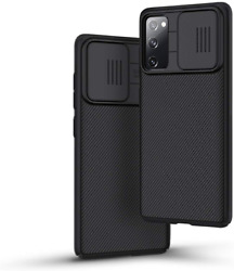 Samsung Galaxy S20 Fe 5g Case Full Protective Shockproof Ultra Slim Phone Cover