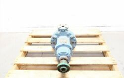 Worthington D1011 Centrifugal Pump Stainless 1.5x1x8in