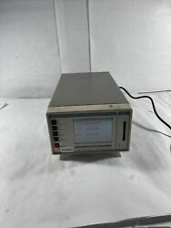 Stanford Research Srs Igc100 Digital Ion Vacuum Gauge Controller - Am Y1d