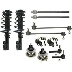 Suspension Kits Set Of 12 Front Left-and-right For Chevy Lh And Rh Cobalt G5 07-09