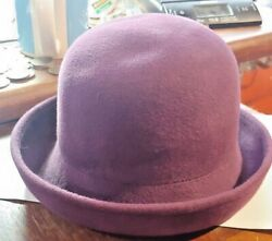 Vintage Eric Javits Womens Hat From New York