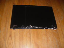 15.6 Lcd Screen Display Assembly For Gateway Nv53a Series Laptop.