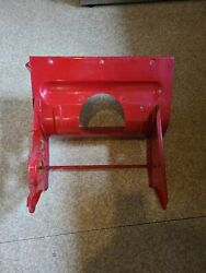 Mtd Snow Blower Auger Housing For Model 31a-2m1a729