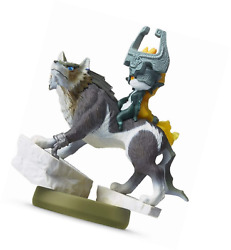 Amiibo And039the Legend Of Zelda And039 - Link Wolf