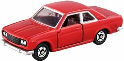 Tomica 50th Anniversary Collection 01 Bluebird Sss Coupe