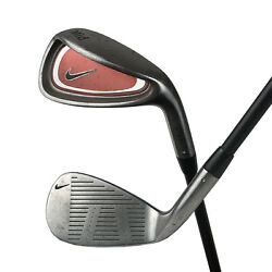 Youth Nike Mid Iron Kids Golf Club RH 26quot; Length