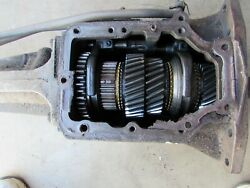 1965 1966 1967 Ford Mustang 6 And V8 3 Speed Transmission C8ar 7006-c