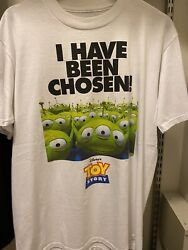 Toy Story 1995 Vintage T Shirt