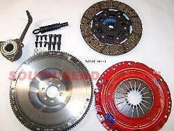 South Bend / Dxd Racing Clutch 06-08.5 2.0t Stg 2 Daily Clutch Kit W/ Fw For A