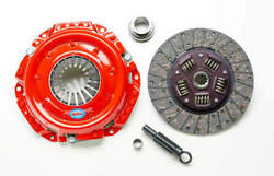 South Bend / Dxd Racing Clutch 1.8l Tsi Stage 2 Daily Clutch Kit W/ Flywheel For