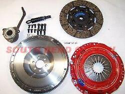 South Bend / Dxd Racing Clutch 2.0t Stg 3 Daily Clutch Kit W/ Fw For 06-08.5 A