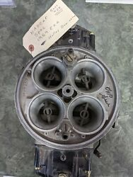 1969 Ford Nascar Boss 429 Carb With Ohio George Signature