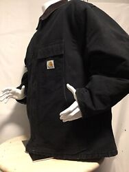 Mens Jacket Quilted Interior Size 54 3x Regular Was 140.00 Now 95.