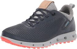 Ecco Athletic Womenand039s Cool Pro Gore-tex Golf Shoe