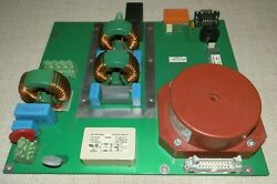 Ceia Series 900 Power Cube 32/900 Pw3-32/900-ind 04000alm20 Power Board
