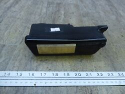 1983 Yamaha Virago Xv920 Midnight Y633-2 Tool Box Compartment Tray With Lid