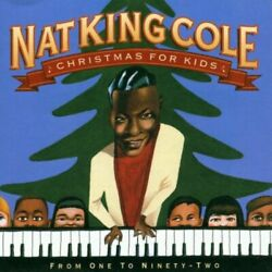 Cole Nat King-christmas For Kids From One To Cd New