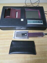 Mitutoyo Sj-301 Surftest Surface Finish/roughness/profilometer Of34