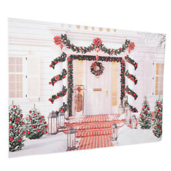 1pc Christmas Tapestry Christmas Funny Wall Tapestry Hangings Tapestry