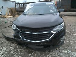 Trunk/hatch/tailgate With Privacy Tint Opt Ako Fits 18-19 Equinox 560584