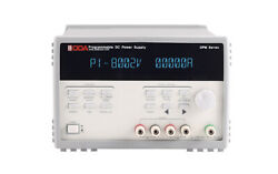 Oda Opm-603d Linear Programmable Dc Power Supply Dual Channel 360w 60v 3a