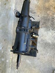 55 To 62 Ford Or Mercury Overdrive Transmission Used