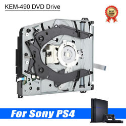 Disk Dvd Cd Drive For Ps4 Pro Slim 1200 Kem-490 Gaming Console Replacement Parts