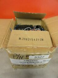 Case Of 77 Hatch Lc10-0350n-120-a Constant Current Output Led Drivers