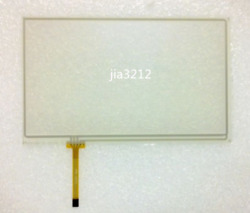 For Exfo Max-715b Touch Screen Glass Panel Repair Repalcement Jia