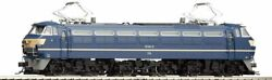 Tomix Ho Gauge Ef66 Early Type-eaves With Andmiddot Ps Ho-2507 Model Railroad Elect